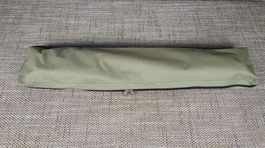 Набор шампуров ручка шар 500*12*3 - 6 шт.