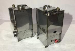 Печь парогенератор для бани