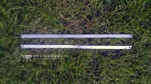 Супер мобильный мангал (Таганок)