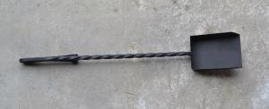 Набор совок + кочерга для мангала