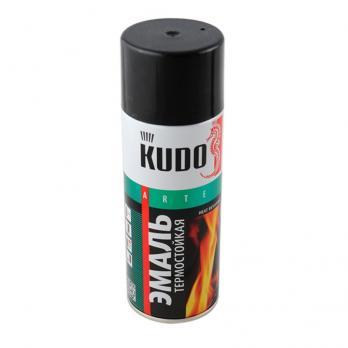 Краска для мангала Kudo