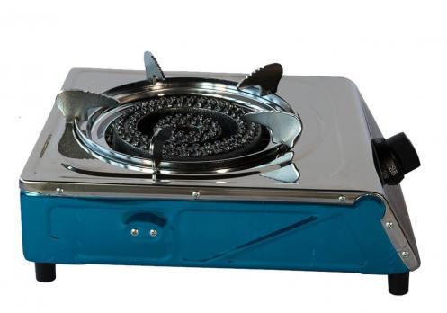 Газовая плита WOLMEX KGS-4R1