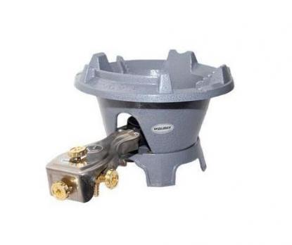 Газовая горелка WOLMEX 30 кВт CGS-30R2