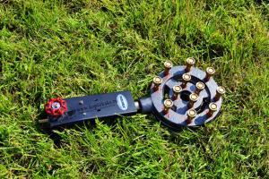 Форсунка горелки Wolmex 18 кВт 12TL-01