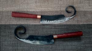 Габалинский нож