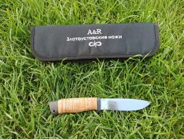 Нож Пилигрим