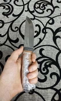 Нож Клычок-2