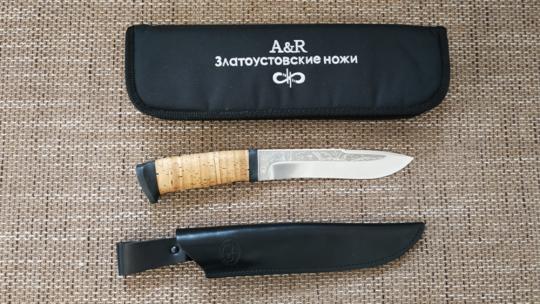 Нож Шаман-1
