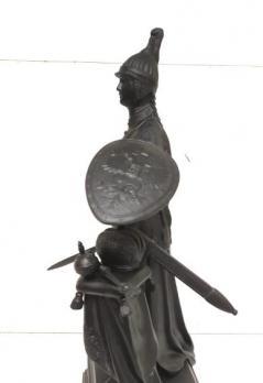 Каслинское литье скульптура Россия Касли с/р