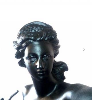 Каслинское литье скульптура Фортуна б/р