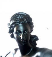 Каслинское литье скульптура Фортуна м/р
