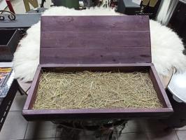 Подарочная брутальная коробка под топор