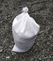 Щепа ольховая в мешке